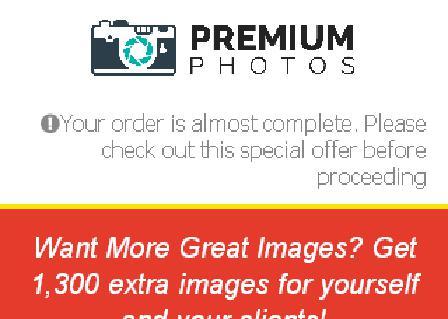 Premium Photos OTO review