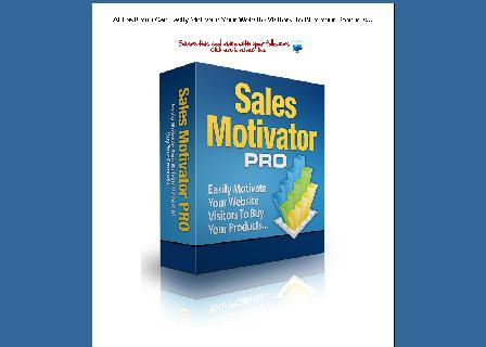 Sales Motivator Pro review