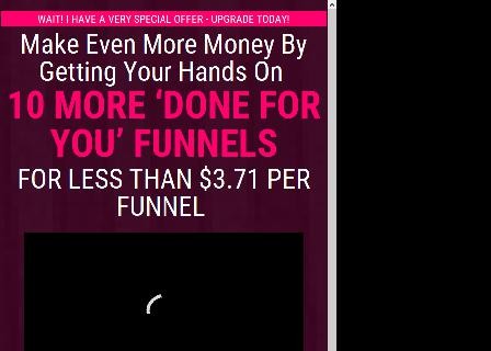 IM Funnels Pro review