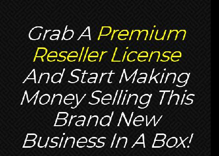 Affiliate Rocket: Resellers Special License review