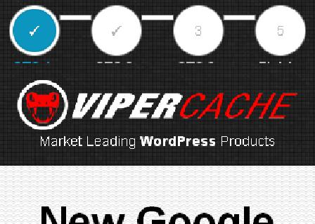 Viper Cache Agency License review