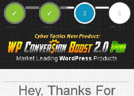 WP Conversion Boost Pro review