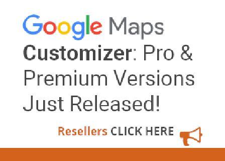 Google Maps Customizer - WordPress Plugin review