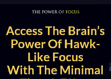 Power of Focus review