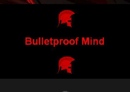 Bulletproof Mindset Upgrade review