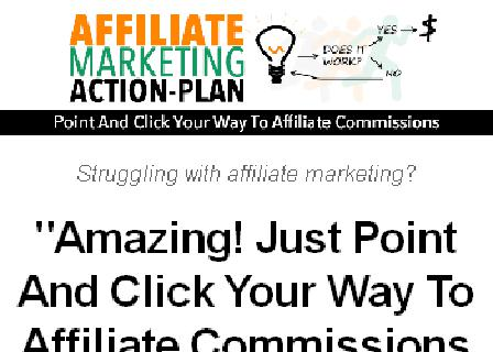 Affiliate Marketing Action Plan Gold Upgrade review