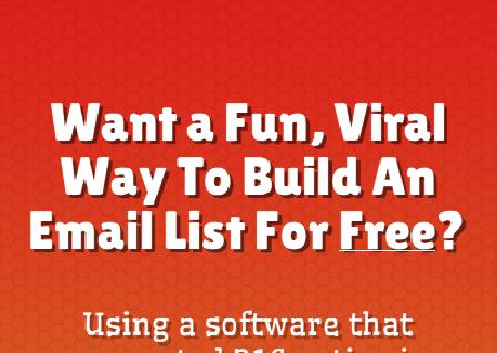 Play and Win List Builder review