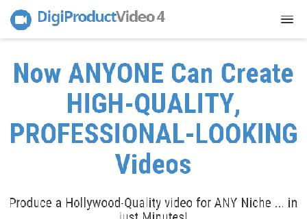 DigiProduct Video (Volume 4) review