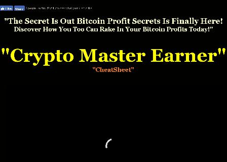 *Crypto Master Earner* - CheatSheet - Power Guide review