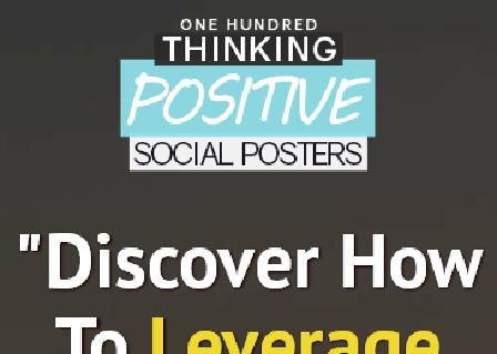 Positive Thinking Viral Social Media Images review