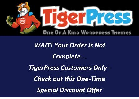 TigerPress Expansion Pack - Tony Hayes Special review