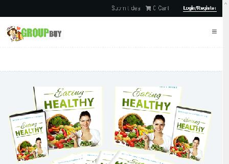 Eating Healthy Video Course review