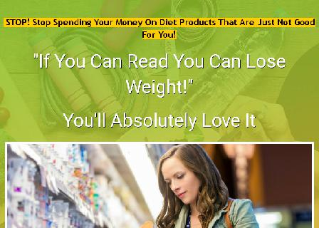 ULTIMATE HEALTHY EATING AND WEIGHT LOSS GUIDE review