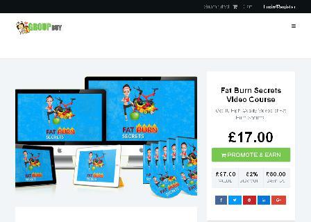 Fat Burn Secrets Video Course review