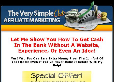 Your Affiliate Marketing Club review