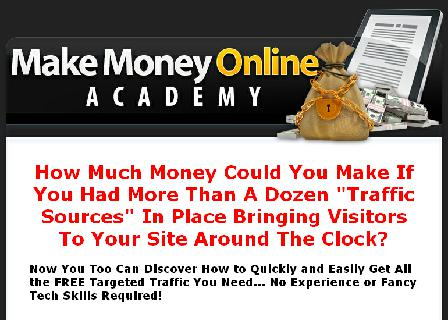 Your Make Money Online Club review