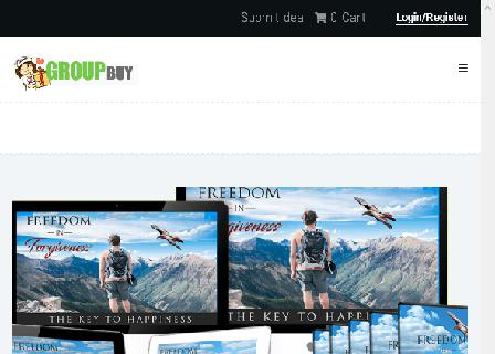 Freedom In Forgiveness Video Course review
