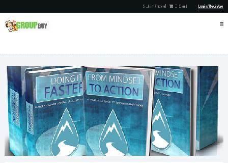 From Mindset To Action Video Course review