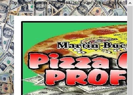 Pizza Card Profits review