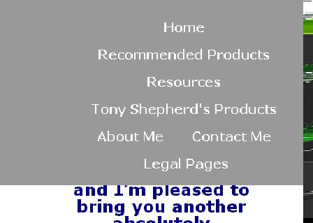 Tony Shepherds  Create Impossible To Ignore Sales Angles review