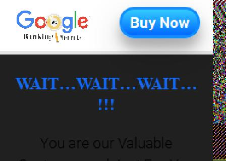 Google Ranking Secrets Downsell Pack with PLR review