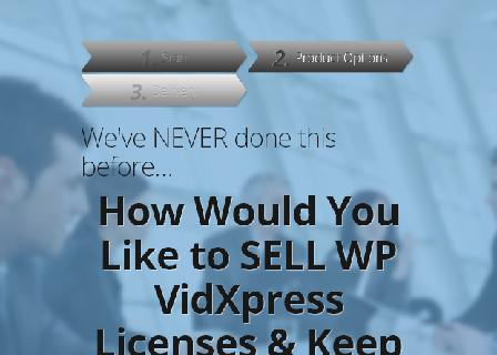 WP VidXpress WH review