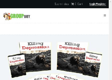 Killing Depression Course review