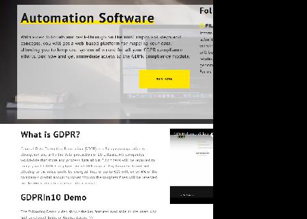 GDPR in 10 minutes (Instant Access) review