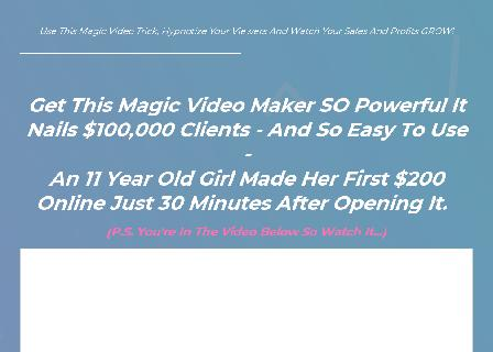 Go by VideoRemix - Affiliate review