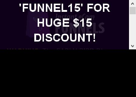 Instant eCom Funnels PRO review