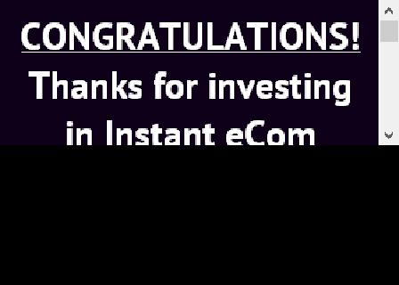Instant eCom Funnels GOLD LITE (Discount) review