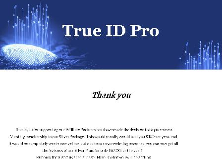 Premium Identity Theft and Credit Monitoring review