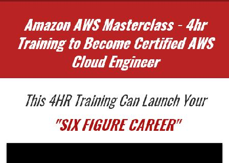Become Certified Cloud Engineer in 4 HR! review