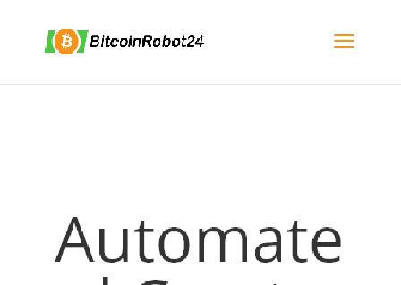 BitcoinRobot24 review