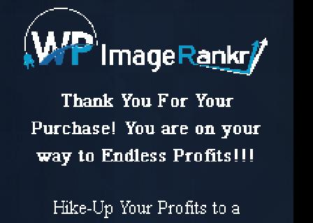 WP Image Rankr Upgrade - Developer Rights review