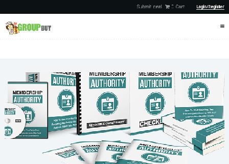 Membership Authority Video Course review