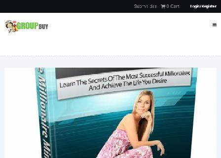 The Millionaire Mindset Ebook Video review