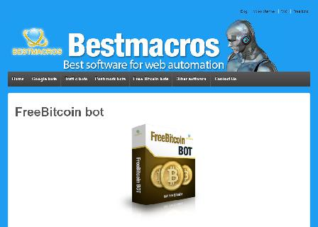 Freebitcoin BOT review