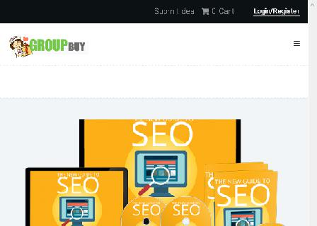 New Guide To SEO Video Course review