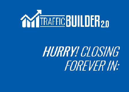TrafficBuilder 2.0 - 5 campaign review
