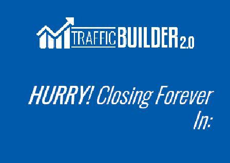 TrafficBuilder 2.0 - Pro review