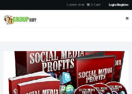 Social Media Profits Video Course review