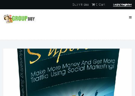 Social Superstar Video Course review