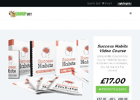 Success Habits Video Course review