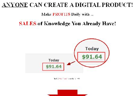 How To Setup a Digital Product To Sell review