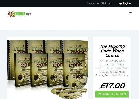 The Flipping Code Video Course review