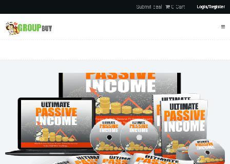 Passive Income Streams Video Course review