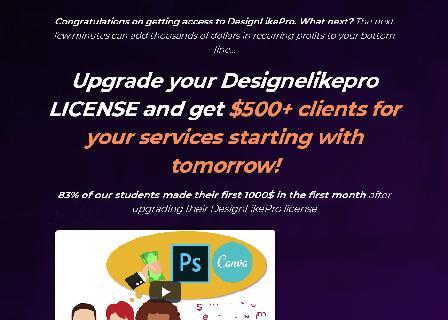 DesignLikePro Developers review