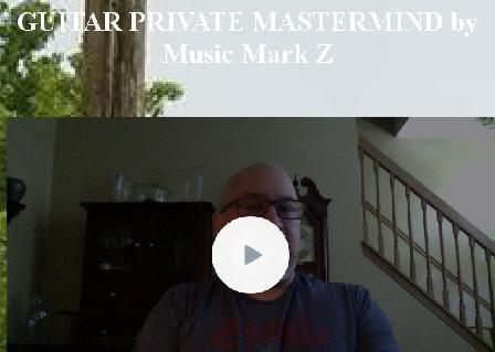 Music Mark Z