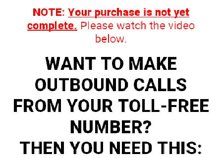 CallDome Outbound Dialing Feature - Unlimited Line review